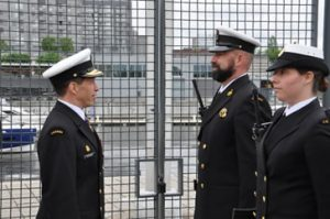 Read more about the article The Last Post Funds Annual Commemorative Ceremonies took place on Saturday June 3rd and Sunday June 4th.