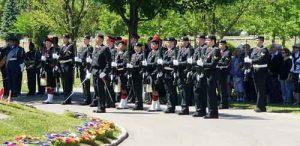 Annual Commemorative Ceremony 2018