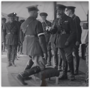 Read more about the article Video: 100th anniversary of the Battle of Vimy Ridge