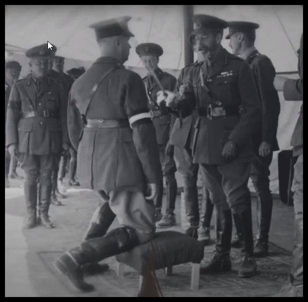 Video: 100th anniversary of the Battle of Vimy Ridge