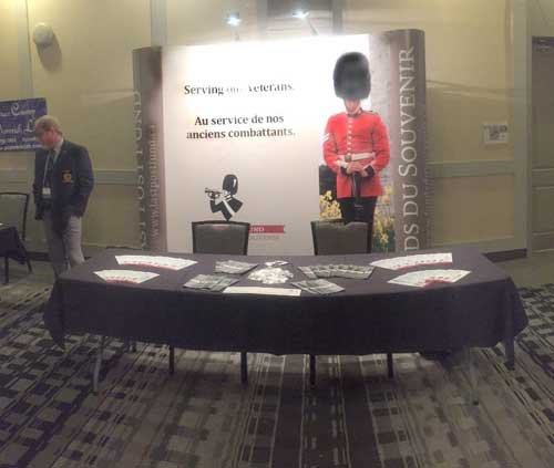 Western Canadian Cemetery Association Conference