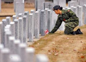Read more about the article Who's that Soldier?
