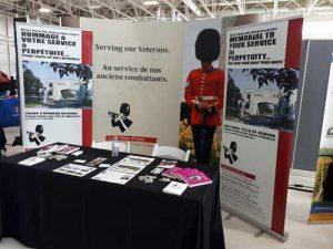 1st Gathering of Veterans Services – Quebec Veterans Foundation
