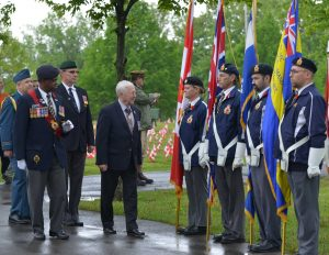 June Commemorations for the Last Post Fund