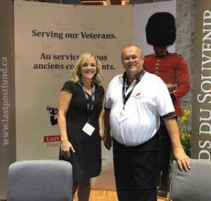2018 Congrès annuel et salon professionnel des cimetières et des services funéraires de l'Ontario