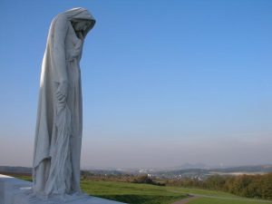 Read more about the article The Battle of Vimy Ridge | Lest We Forget