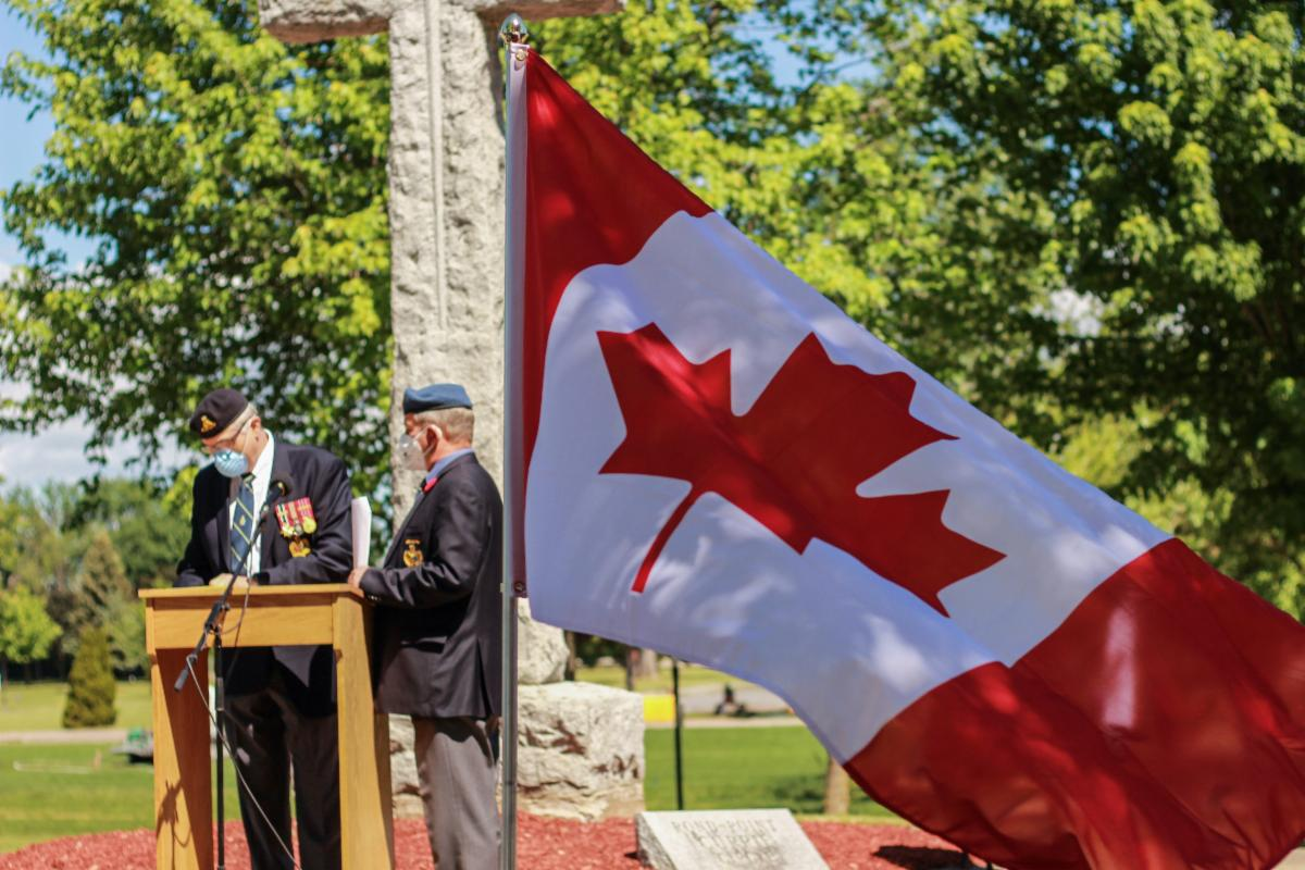 Read more about the article Last Post Fund Remembers: Commemoration in a time of COVID-19